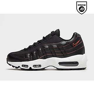 5fa44fe5b5 Womens Footwear - Nike Air Max 95 | JD Sports