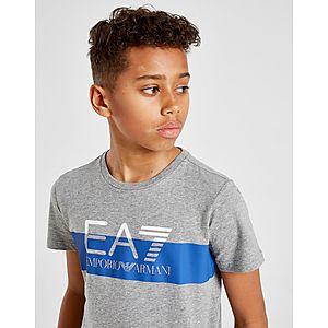 b43fa165 Kids - Emporio Armani EA7 T-Shirts & Polo Shirts | JD Sports