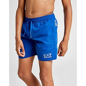e4ec7a2d50 Kids - Emporio Armani EA7 Junior Clothing (8-15 Years) | JD Sports