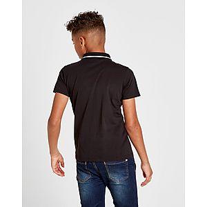 a4d4622a9 ... Emporio Armani EA7 Core Polo Shirt Junior