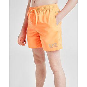 fd1f691059 Emporio Armani EA7 Core Swim Shorts Junior ...