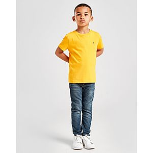 5a568b702 ... Tommy Hilfiger Small Flag T-Shirt Children