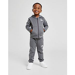0a990f4b8 The North Face Surgent Full Zip Tracksuit Infant ...