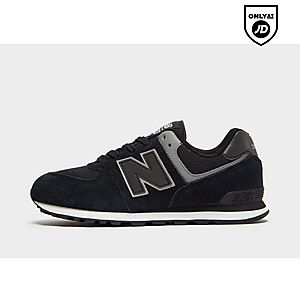 size 3 new balance trainers