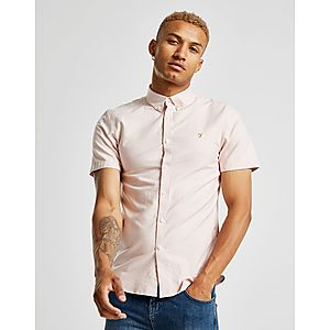60198f3d4cb763 Men's Shirts - Men's Short Sleeve & Long Sleeve Shirts | JD Sports