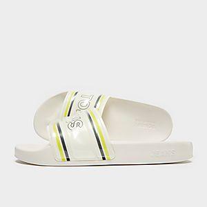 996907920b6 Tommy Jeans Pop Slides Women's