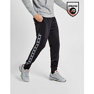 5d278c43 Champion Tape Poly Track Pants Champion Tape Poly Track Pants