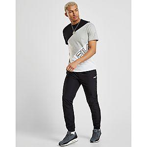 7bf00fc5c ... Fila Grove Colour Block T-Shirt