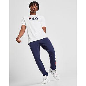 d02ff45a8 ... Fila Eagle Logo T-Shirt