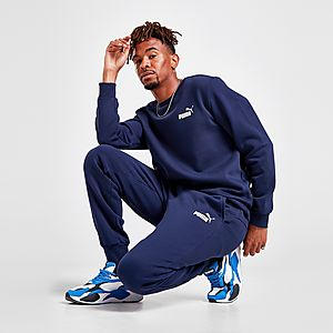 f0ebed9dd6 PUMA Core Fleece Joggers