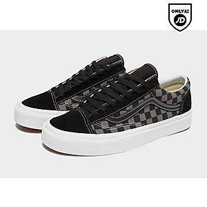 6bccc085 Men's Vans Trainers & Shoes | JD Sports