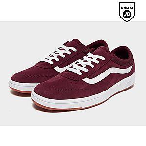 35e38dc1 Men's Vans Trainers & Shoes   JD Sports