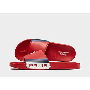 9c17ae2425 Polo Ralph Lauren Fletcher Slides Junior ...