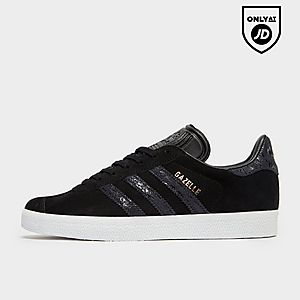 Adidas Gazelle Mens Trainers In Yellow White | Tenis