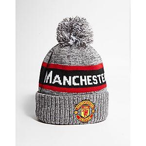 designer fashion 5dcd9 e72c2 ... New Era Manchester United FC Jake Bobble Hat