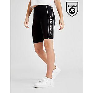 8ad03507f Ellesse Girls' Alexus Cycle Shorts Junior ...