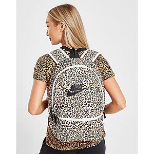 e9cf1e4547 Nike Heritage Animal Print Backpack ...