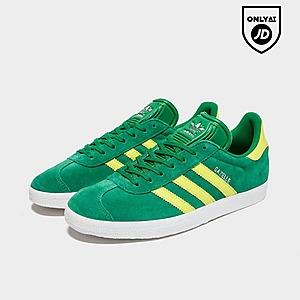 detailed pictures wholesale authorized site adidas Gazelle | Gazelle II | JD Sports