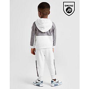 d1ee19e5c3 ... Nike Advance Full Zip Colour Block Tracksuit Infant