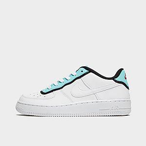dcd8040f1a NIKE Nike Air Force 1 LV8 1 DBL Older Kids' Shoe