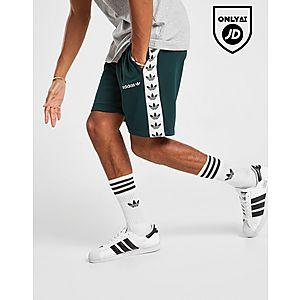 7ed0bf354 adidas Originals Tape Shorts adidas Originals Tape Shorts