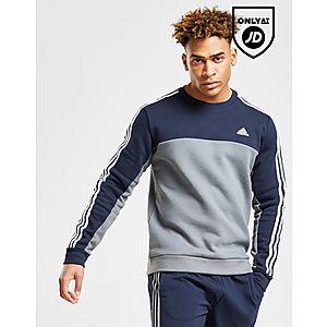 1625991e adidas Essentials Crew Sweatshirt ...