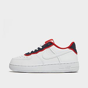 417c41fddb NIKE Nike Force 1 LV8 1 DBL Younger Kids' Shoe