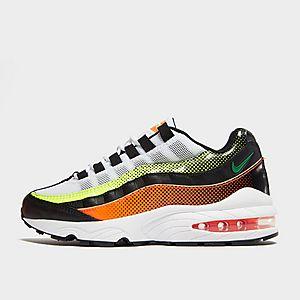 half off 614f1 bf09e Nike Air Max 95 Game Change Older Kids' Shoe