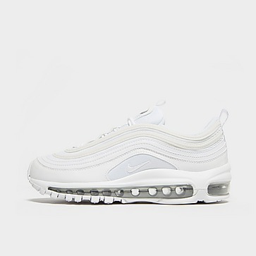 Nike Air Max 97 Red Leather And Leopard Prints For Sale