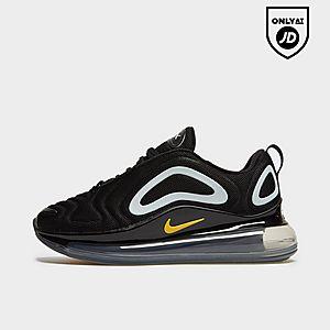 pas cher pour réduction eb560 fff27 Nike Air Max 720 Younger/Older Kids' Shoe