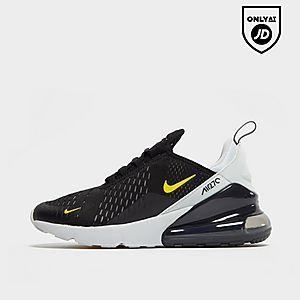 the best attitude b5d39 86bb3 Nike Air Max 270 Older Kids' Shoe