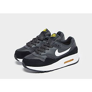 finest selection 71a74 8c451 ... NIKE Nike Air Max 1 Younger Kids  Shoe