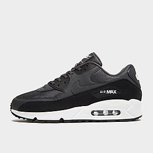Nike Air Max 90 Essential, Men's Gymnastics Shoes, Black