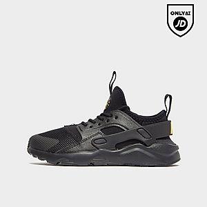 official photos 4078d 3301f Nike Huarache Run Ultra Younger Kids' Shoe