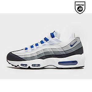 bf23f07999 Mens Footwear - Nike Air Max 95   JD Sports