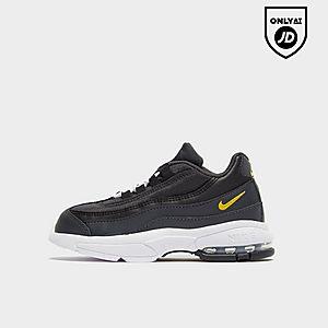 huge selection of 55c02 40161 Nike Little Max '95 Toddler Shoe
