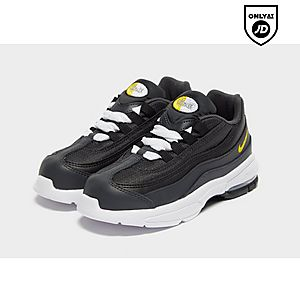buy online d4034 0185b Nike Air Max 95 Infant Nike Air Max 95 Infant