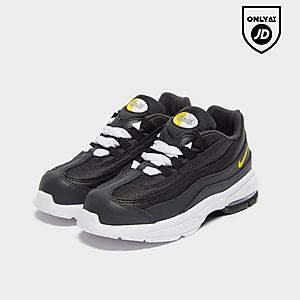 info for 71e96 39ad3 Infants Footwear (Sizes 0-9) - Nike Air Max 95 | JD Sports