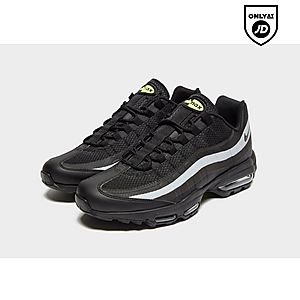 1dddcad37c Nike Air Max 95 | Ultra Jacquard, Ultra SE, Essential | JD Sports