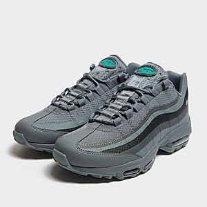 brand new 08ebf 0a415 Nike Air Max 95 | Ultra Jacquard, Ultra SE, Essential | JD ...