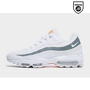 quality design 47448 6feba Nike Air Max 95 Ultra SE ...
