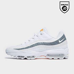pas mal fd604 95618 Nike Air Max 95 Ultra SE