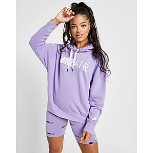 61b00e0a Women's Hoodies | Women's Pullovers & Zip Up Hoodies | JD Sports