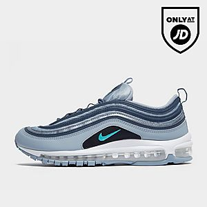 detailed look 524aa e58ca Nike Air Max 97 Essential