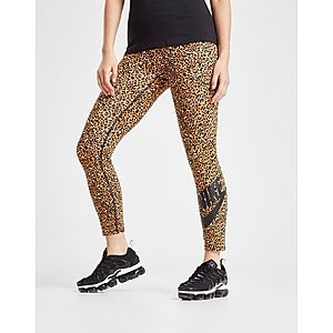 778702414db38 NIKE Nike Sportswear Animal Print Women's Leggings NIKE Nike Sportswear  Animal Print Women's Leggings