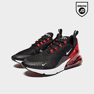 purchase cheap faf93 ff1e4 Nike Air Max 270 | Air Max 270 Flyknit | JD Sports