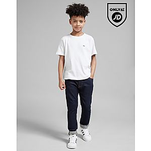 7bb551522 ... Lacoste Small Logo T-Shirt Junior