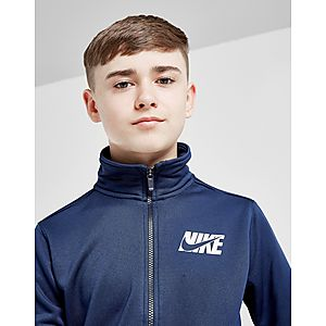 c8aaff457 Nike Core Poly Tracksuit Junior Nike Core Poly Tracksuit Junior