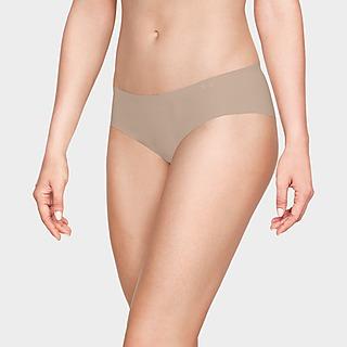Under Armour pure stretch hipster underwear 3-pack