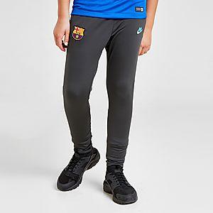 big sale cb429 fc6b6 Nike FC Barcelona Strike Shirt Junior